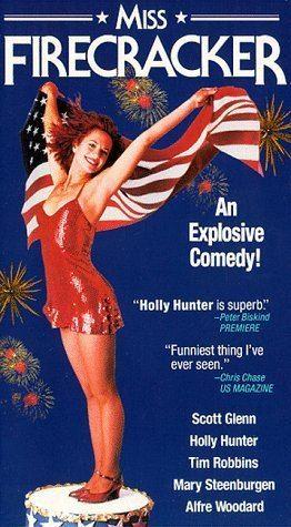 Miss Firecracker Amazoncom Miss Firecracker VHS Holly Hunter Mary Steenburgen