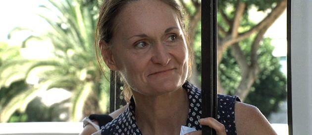 Miss Grant Goes to the Door movie scenes For the most part the best of Beth Grant s work is measured by the single scenes she s featured within entire films Grant has made a career out of popping
