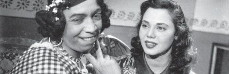 Miss Hanafi Egypts cinematic gems Miss Hanafi MadaMasr