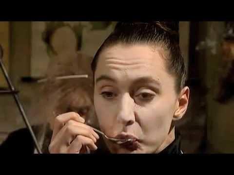 Miss Hardbroom The Worst Witch Miss Hardbroom Gets Gunged YouTube
