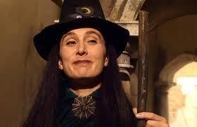 Miss Hardbroom The Worst Witch images Miss Hardbroom wallpaper and background