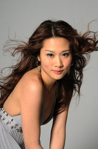Miss Hong Kong 2007