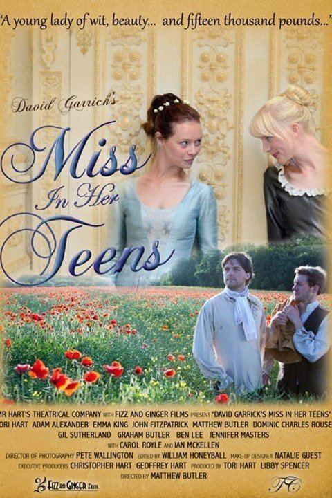 Miss in Her Teens wwwgstaticcomtvthumbmovieposters10630897p10