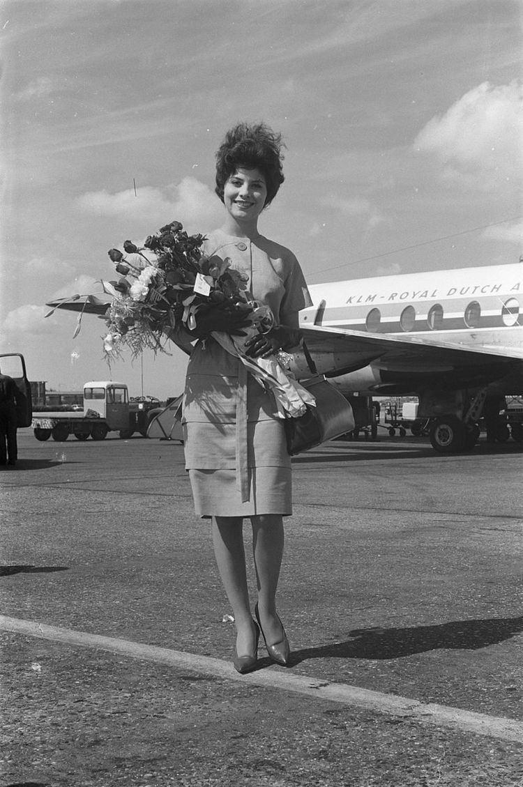Miss International 1961
