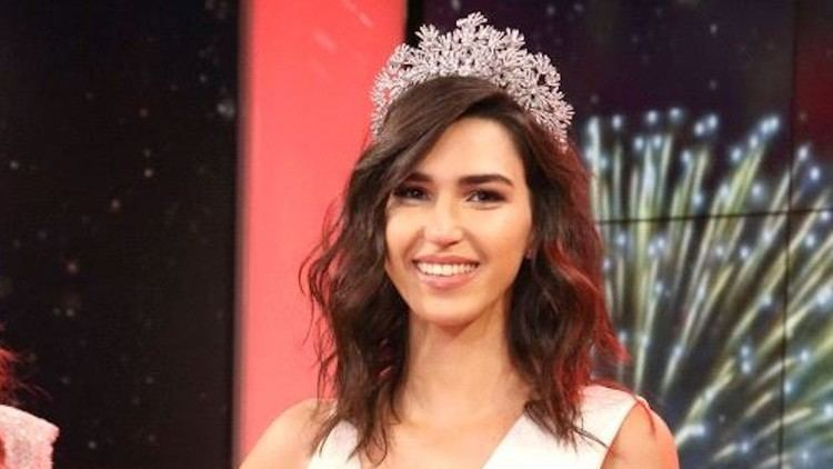 Miss Israel Miss Israel 2017 the social mediasavvy beauty queen The Times of