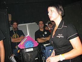 Miss Kittin Miss Kittin Wikipedia