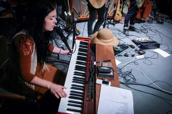 Miss Li Miss Li Nord Keyboards