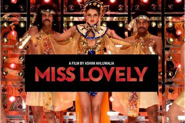 Miss Lovely The Friday Times