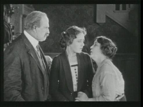 Miss Lulu Bett (film) Silent Era Home Video Reviews