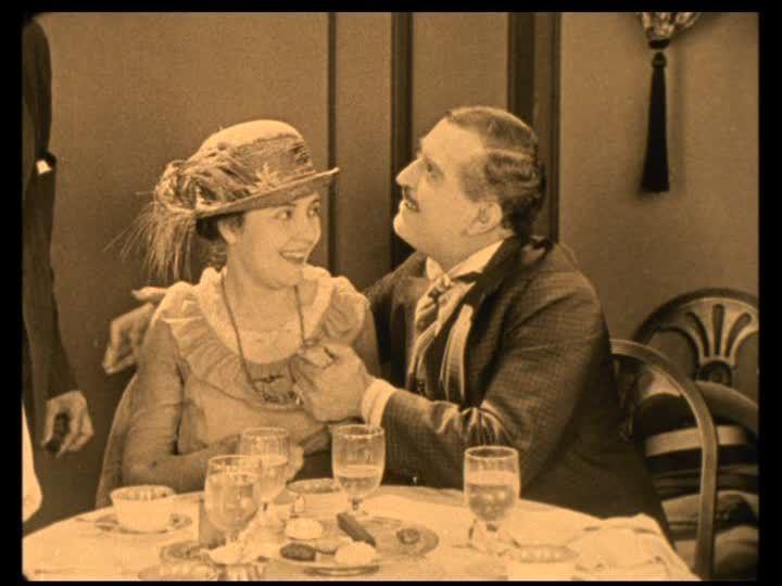 Miss Lulu Bett (film) Life Liberty and the Pursuit of Milton Sills Miss Lulu Bett and
