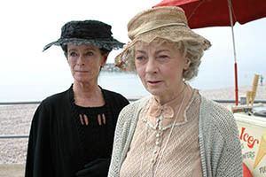 Miss Marple Miss Marple Characters Agatha Christie