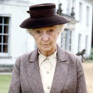 Miss Marple Miss Marple TV series Wikipedia