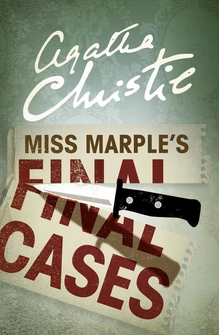 Miss Marple's Final Cases and Two Other Stories t2gstaticcomimagesqtbnANd9GcQxZ7cABiTAFdAO