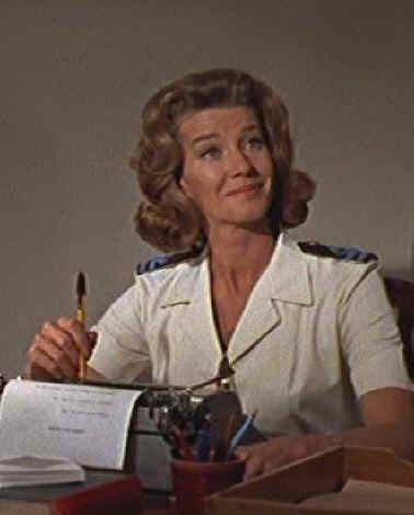 Miss Moneypenny monneypenny