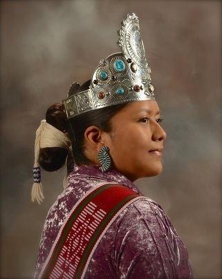 Miss Navajo Miss Navajo Council Inc TitleHolders Chronicles
