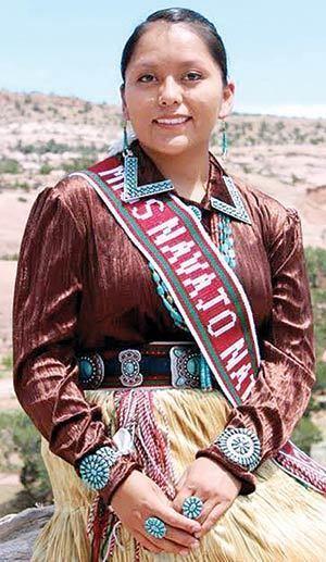 Miss Navajo 6 vie for coveted Miss Navajo Nation crown Navajo Times
