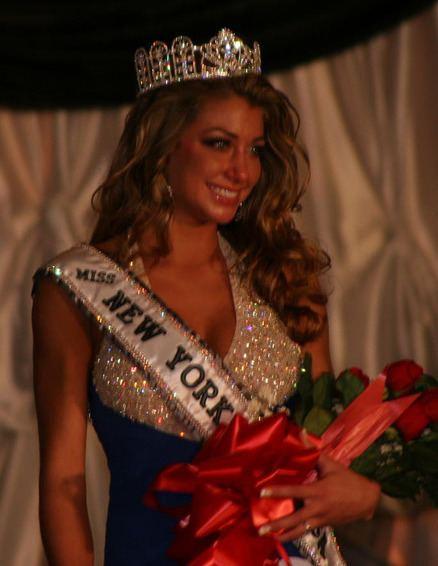 Miss New York Teen USA