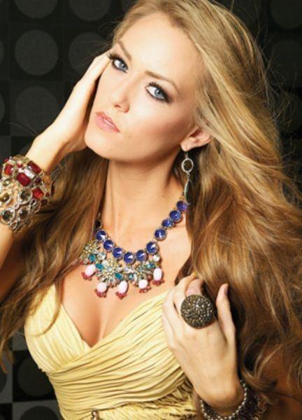 Miss Ohio Sarah Newkirk crowned Miss Ohio USA AXS