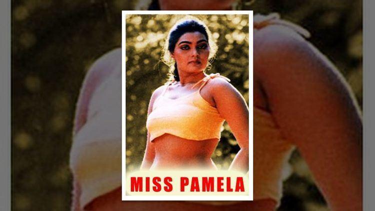 Miss Pameela httpsiytimgcomvicmmdepuxFwEmaxresdefaultjpg