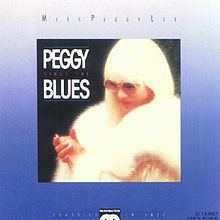 Miss Peggy Lee Sings the Blues httpsuploadwikimediaorgwikipediaenthumb8