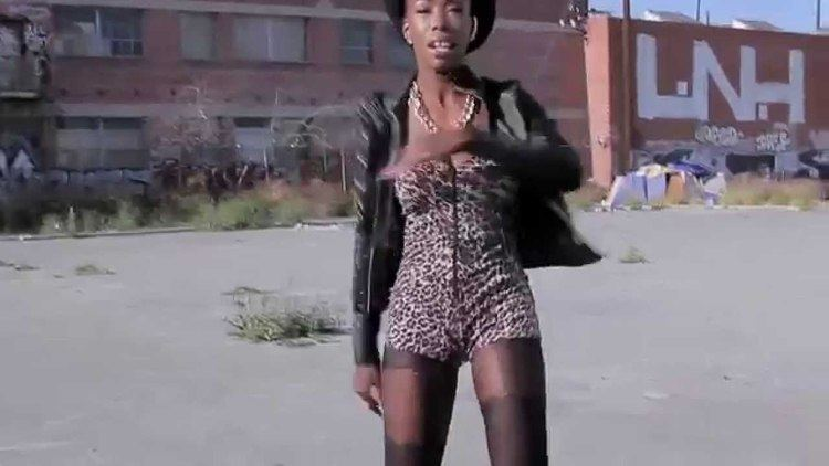 Miss Prissy (dancer) MISS PRISSY ILL BE ON MY OWN NOW MUSIC VIDEO YouTube