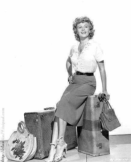 Miss Sadie Thompson Miss Sadie Thompson 1953