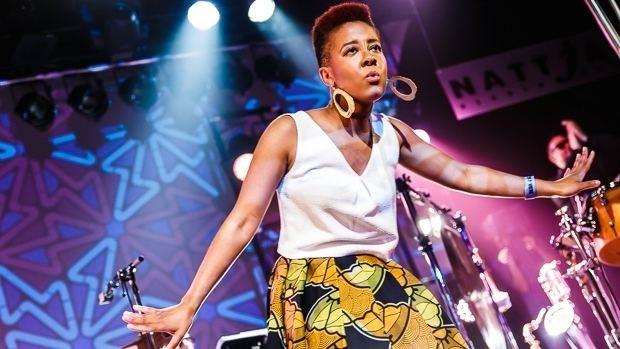 Miss Tati Band Release Miss Tati Ekstremsportveko