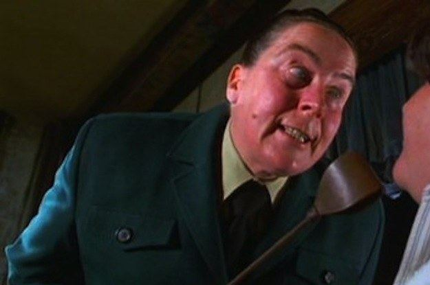 Miss Trunchbull 33 Times Miss Trunchbull From Matilda Utterly Destroyed Your Childhood