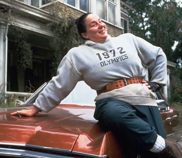 Miss Trunchbull You won39t BELIEVE what mean Miss Trunchbull from Matilda looks like