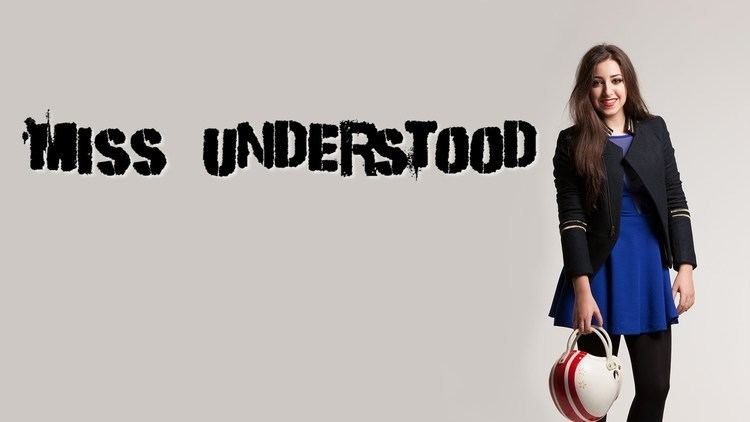 Miss Understood Sammie Miss Understood Lyrics Video Just Dance 2014 YouTube