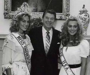 Miss Universe 1980