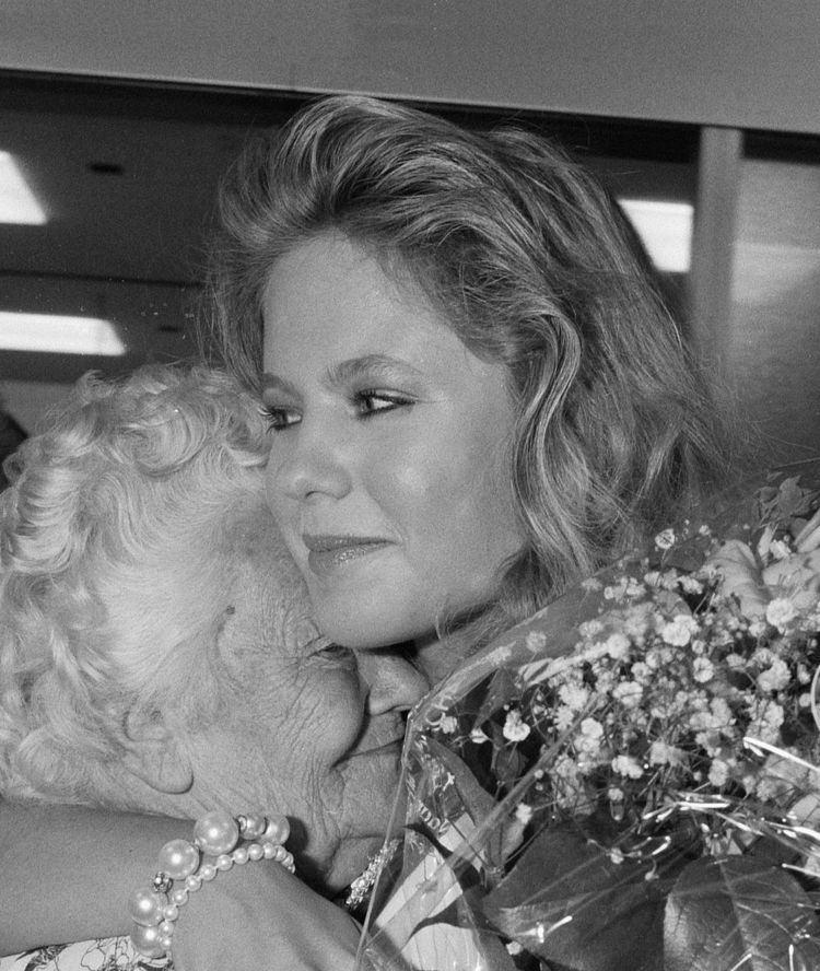 Miss Universe 1989