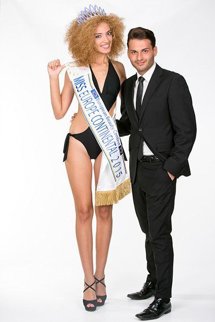 Miss Universe Albania