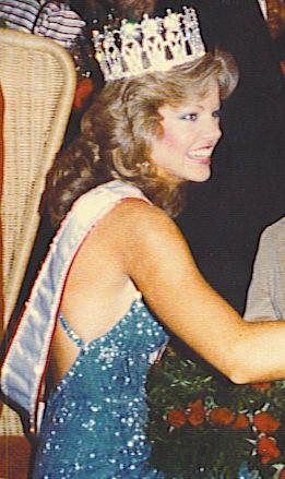 Miss USA 1983