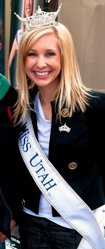 Miss Utah