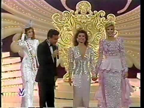 Miss Venezuela 1987