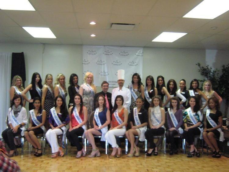 Miss World Canada