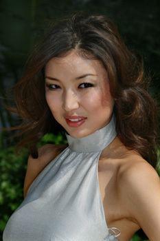 Miss World Mongolia