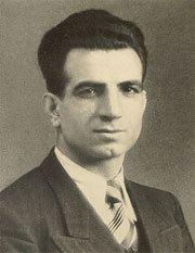 Missak Manouchian Biographie de Michel Manoukian Le CDI du collge