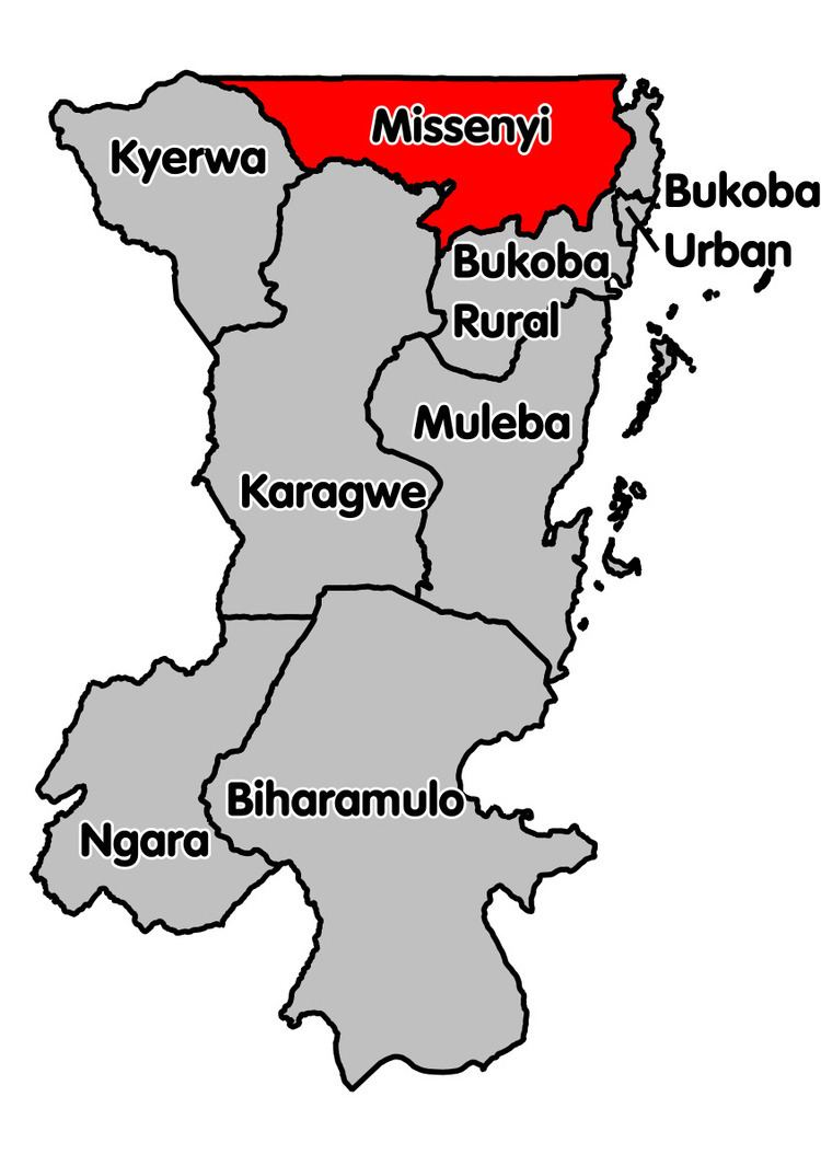 Missenyi District