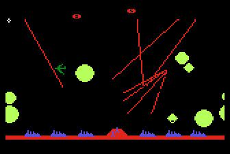 Missile Command Missile Command Wikipedia