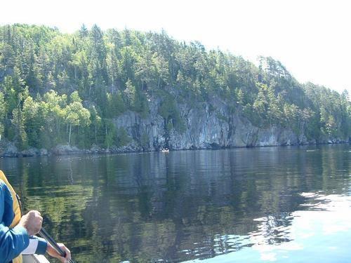 Missinaibi Lake mw2googlecommwpanoramiophotosmedium1478672jpg
