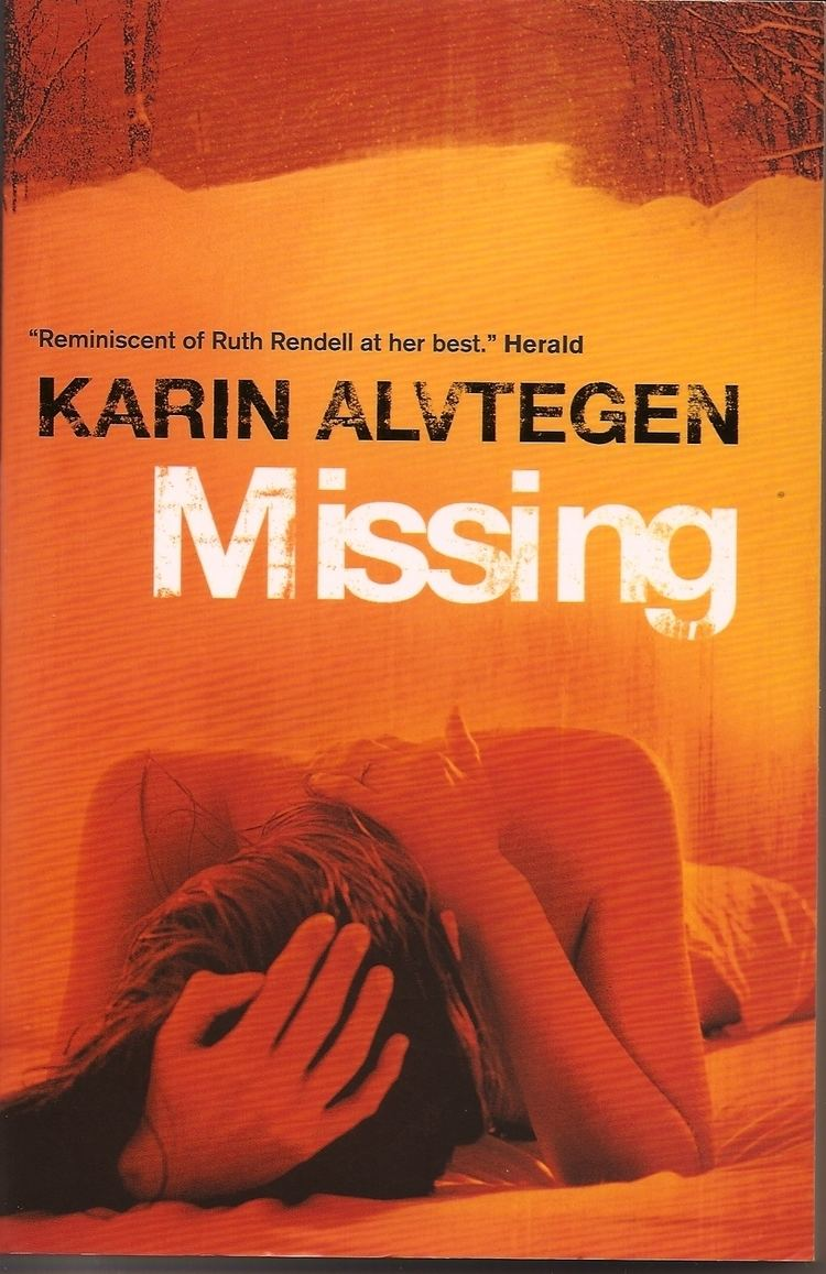 Missing (Alvtegen novel) httpscrimescraps2fileswordpresscom201107m