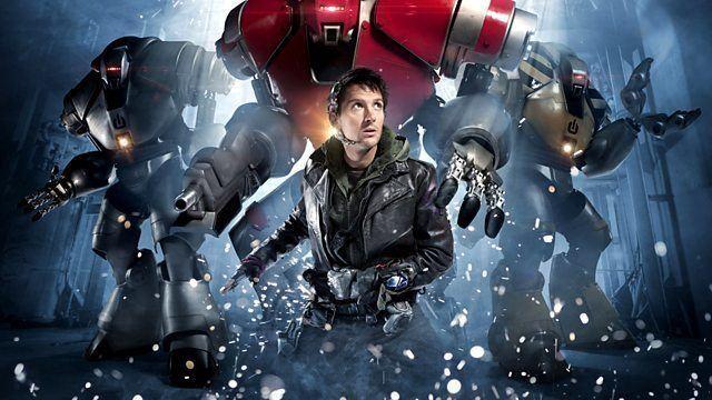 Mission: 2110 Episode 13 Series 2 Mission 2110