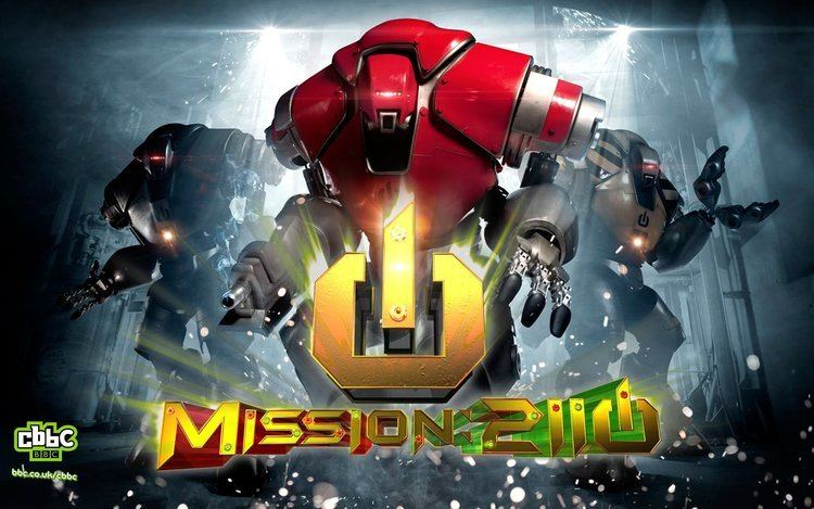 Mission: 2110 Mission 2110 Roboidz Wallpaper