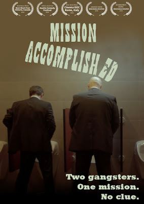 Mission Accomplished (film) Mission Accomplished Atlanta Comedy Film Festival Summer 2017