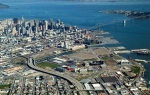 Mission Bay, San Francisco sfociiorgModulesShowImageaspximageid94