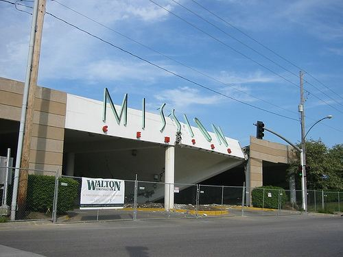 Mission Center Mall It39s Time to Pick the Best Dead Mall in Kansas City MazumafyKC