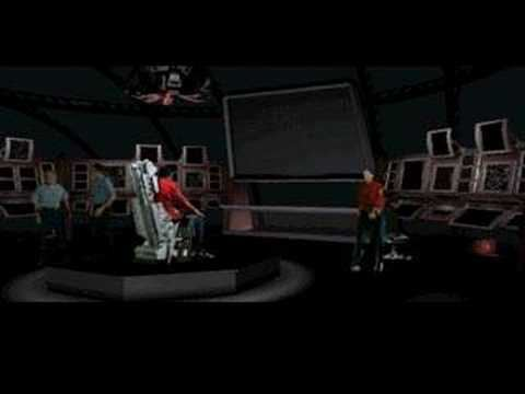 Mission Critical (video game) Mission Critical Intro Part 1 YouTube