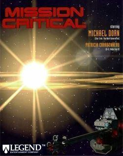 Mission Critical (video game) Mission Critical StrategyWiki the video game walkthrough and